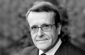 Giuseppe Minoia, presidente Eurisko