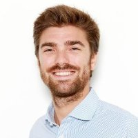 Pietro Allievi Business Development in Adidas