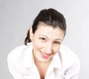 Elisa Pugliese, Brand Strategist Dusseldorf
