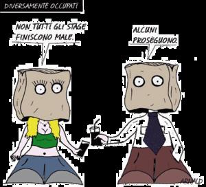 Vignetta di Arnald