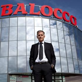 Alberto Balocco, A.d della Balocco