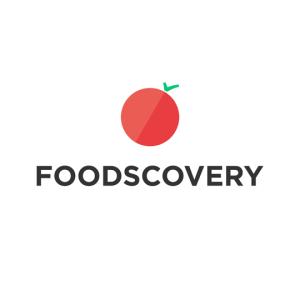 FOODSCOVERY logo