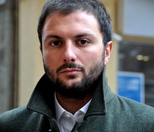 Mario Sorbo co-fondatore della startup Foodscovery
