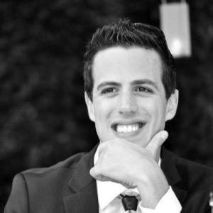 Giovanni Zezza Head of Marketing Deliveroo